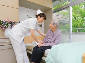 介護老人保健施設楽寿ショートステイ(短期入所療養介護)