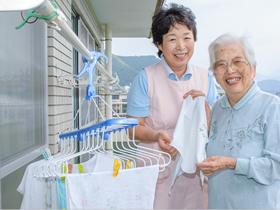 楽寿の園訪問介護ステーション