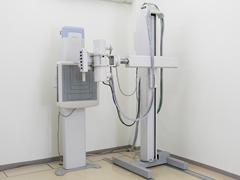 充実の医療設備