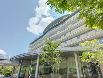 楽寿の園福祉エリア居宅介護支援センター (ケアプラン作成機関)